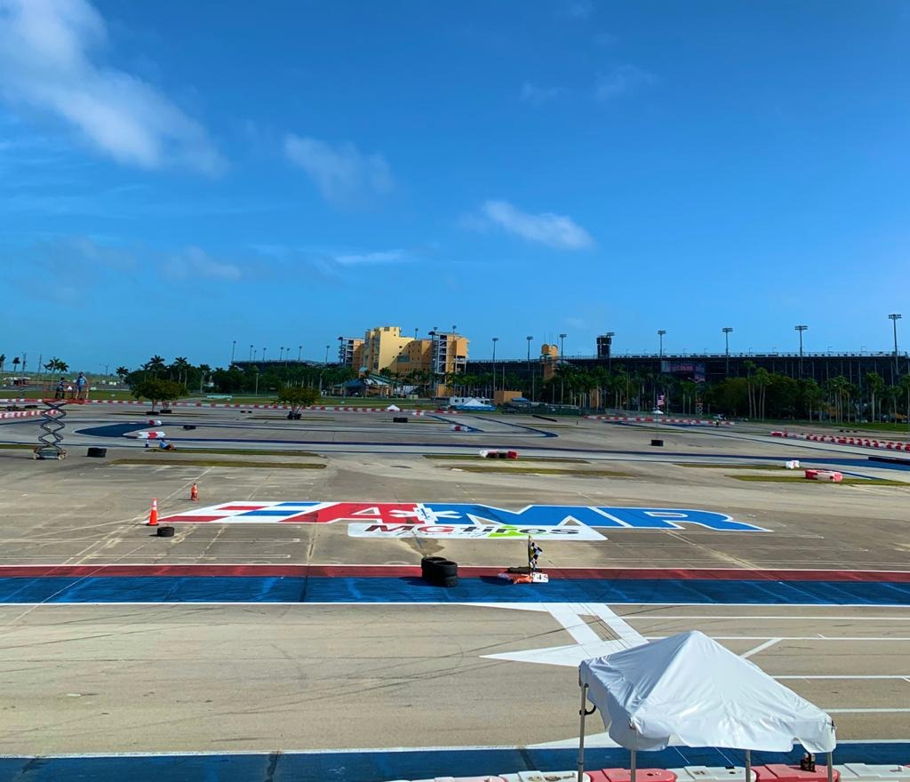 AMR MOTORPLEX BY MG TIRES, IN THE UNITED STATES, HAS A FULL CALENDAR OF COMPETITIONS FOR 2020