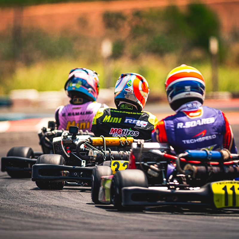MGTIRES PREPARES IT'S INFRASTRUCTURE FOR THE 55TH BRAZILIAN KARTING CHAMPIONSHIP