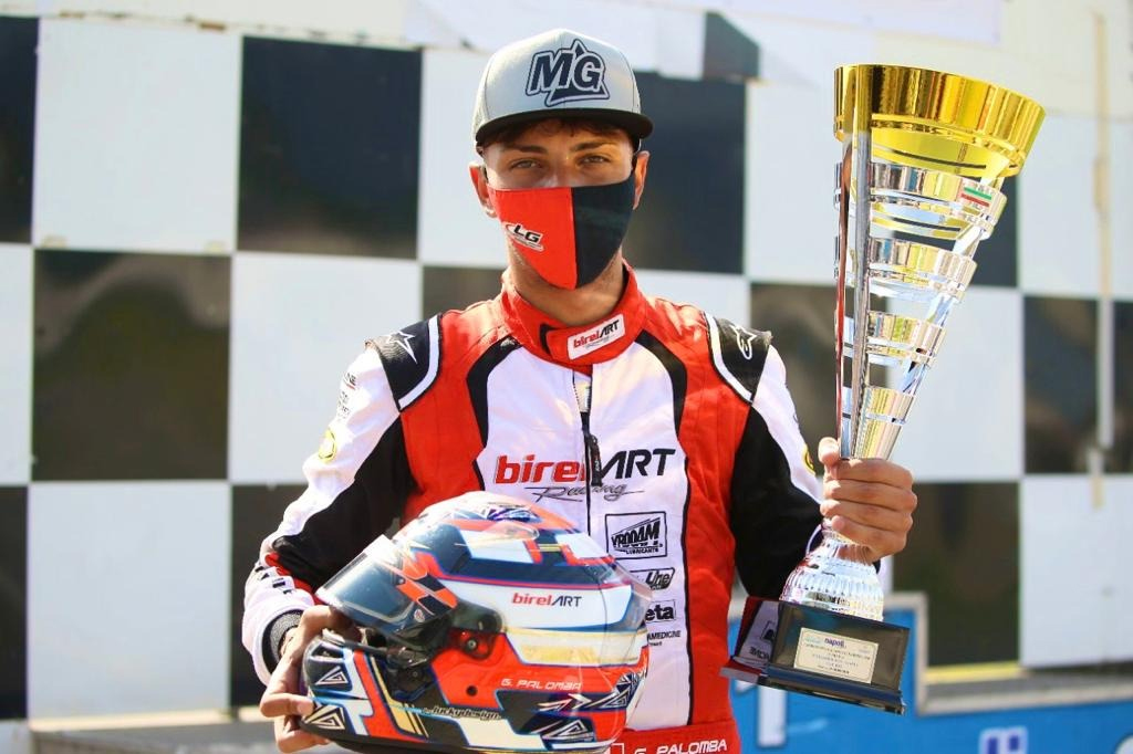 MGTIRES WAS PRESENT IN THE ITALIAN CHAMPIONSHIP 2ND ROUND, IN SARNO