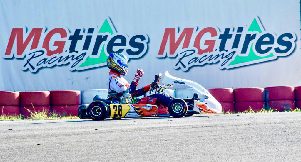 MG TIRES INITIATES AN INTENSE SEASON IN WHICH CELEBRATES 30 YEARS OF EXISTENCE