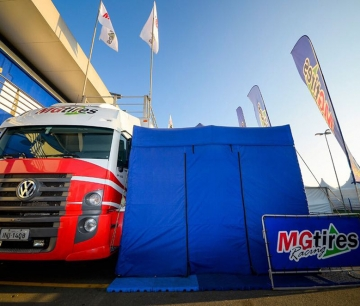 MG TIRES IS AGAIN THE OFFICIAL SUPPLIER OF THE BRAZILIAN KART CHAMPIONSHIP