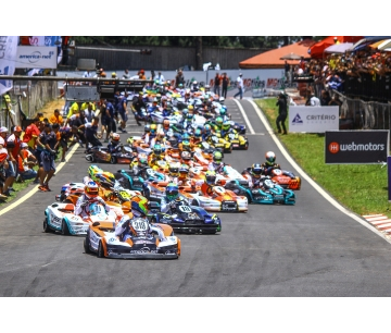 MG TIRES ENDED SEASON PROVIDING TIRES FOR THE 21TH EDITION OF THE GRANJA VIANA 500 MILES