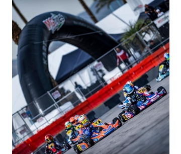 MGTIRES WILL SUPPLY FOR SKUSA SUPERNATIONALS 24TH EDITION, IN LAS VEGAS