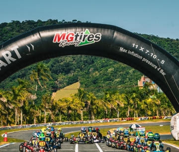 MG TIRES TO LAUNCH NEW TIRE LINE AND ITS NEW WEBSITE IN NEXT DAYS