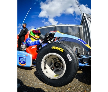MGTIRES READY TO SUPPLY THE TWO FIA KARTING WORLD CHAMPIONSHIPS