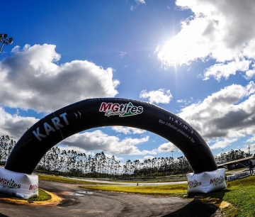 MG TIRES MAKES POSITIVE BALANCE AFTER PROVIDE TIRES FOR THE SOUTH AMERICAN CHAMPIONSHIP AND TROPHY OF THE AMERICAS