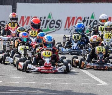 MG TIRES WILL HAVE FULL AGENDA UNTIL THE END OF THE CURRENT SEASON