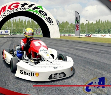 WATCHFUL ON THE NEWS, MGTIRES IS A SUPPORTER OF THE VIRTUAL KART CHAMPIONSHIP